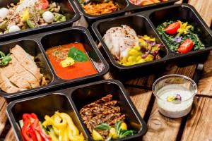 Rynek cateringów dietetycznych dynamicznie się rozwija