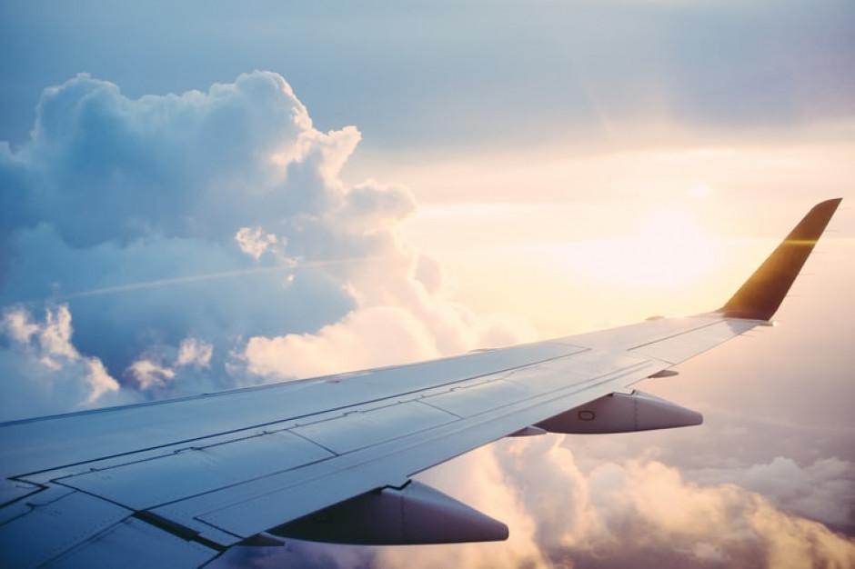 Odbudowa ruchu lotniczego w Polsce zależna od pandemii