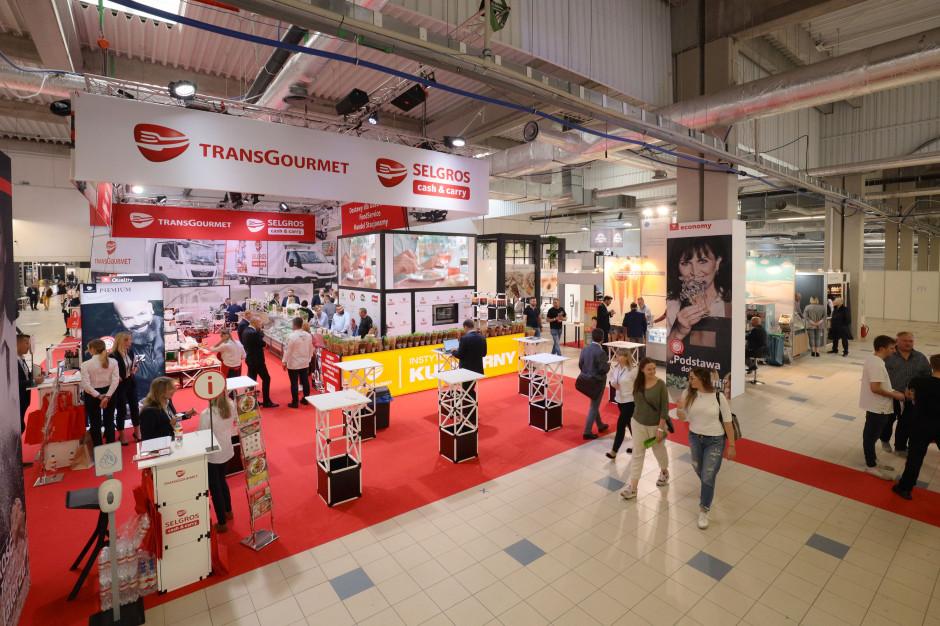 Transgourmet i Selgros Cash & Carry podsumowują obecność na Targach EuroGastro 2021  / fot. materiały prasowe