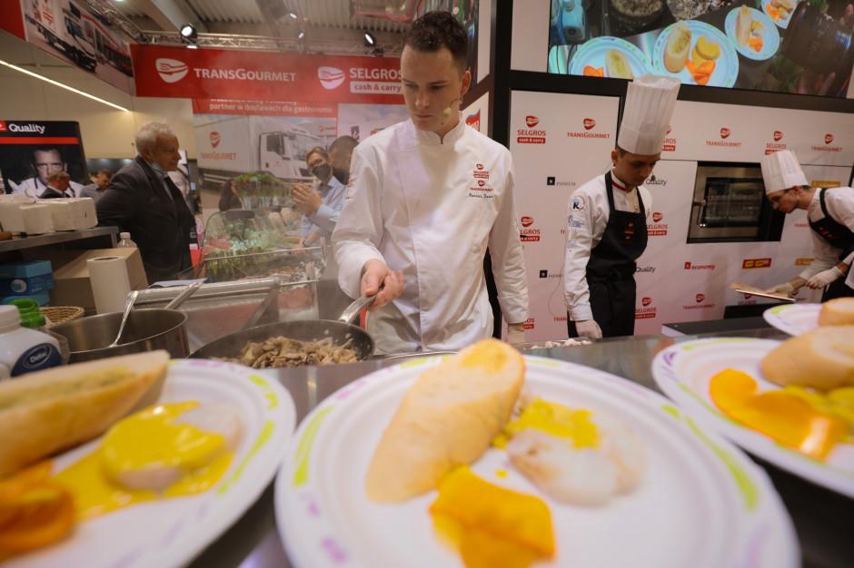 Gastronomia zmierza w kierunku krótkiej karty menu (wywiad)