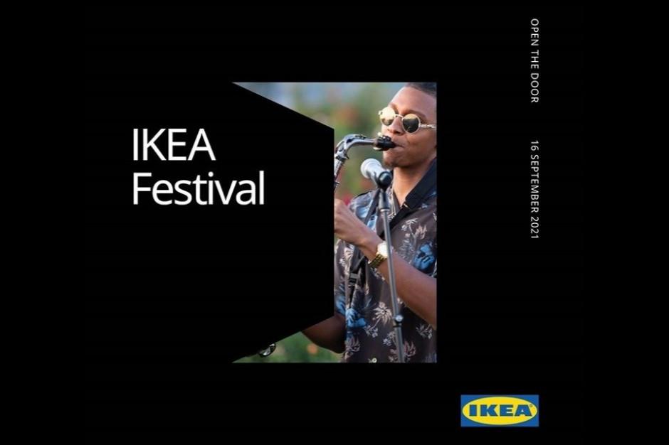 IKEA Festiwal z atrakcjami kulinarnymi