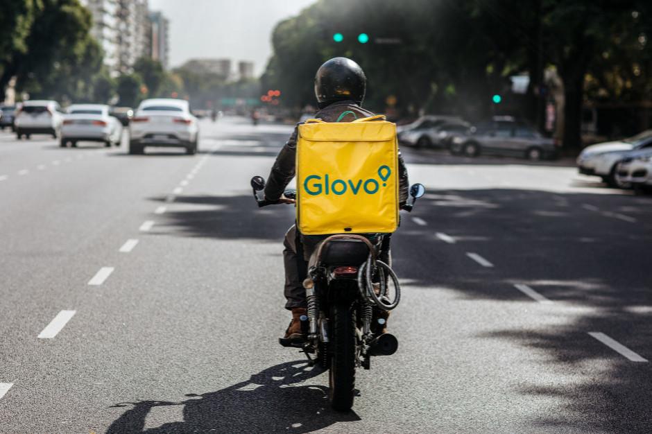 Glovo przejmuje firmy delivery i ogłasza ekspansję na Afrykę