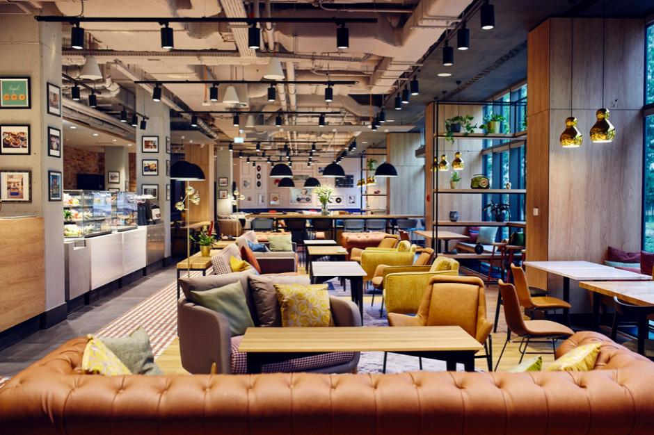 ibis Styles Kraków Centrum z nowym konceptem restauracyjnym