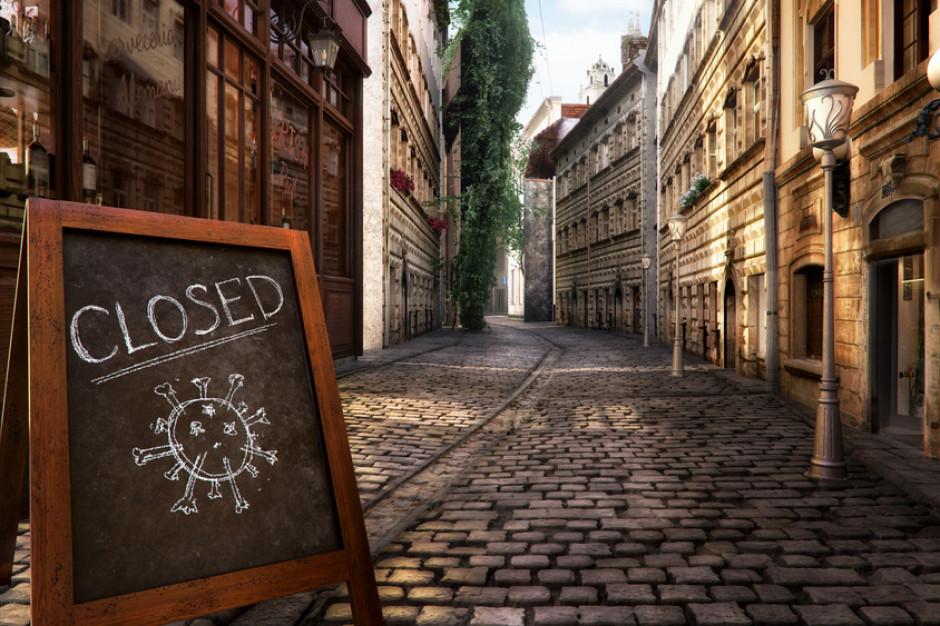 Czy będzie kolejny lockdown i restauracje tylko dla zaczepionych?
