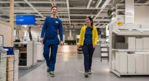 IKEA: różnica w płacach kobiet i mężczyzn to poniżej 1 proc.