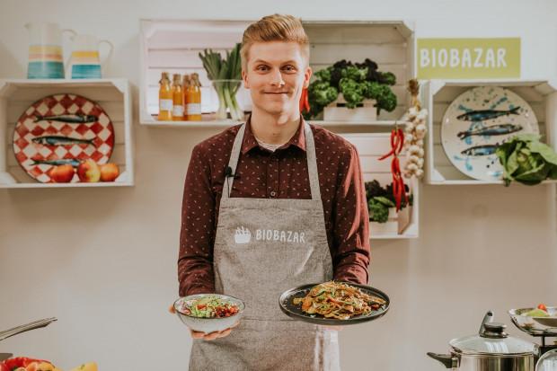 Prostota, comfort food i sezonowość trendami w kuchni (wywiad)