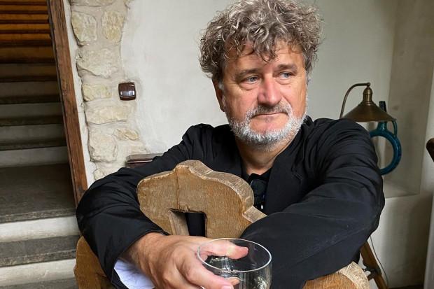 Janusz Palikot otworzy restauracje we Wrocławiu i w Lublinie