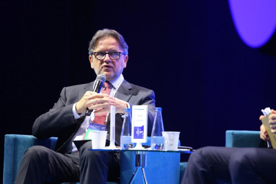 Ireneusz Węgłowski, prezes, Izba Gospodarcza Hotelarstwa Polskiego, przewodniczący rady, Polska Organizacja Turystyczna