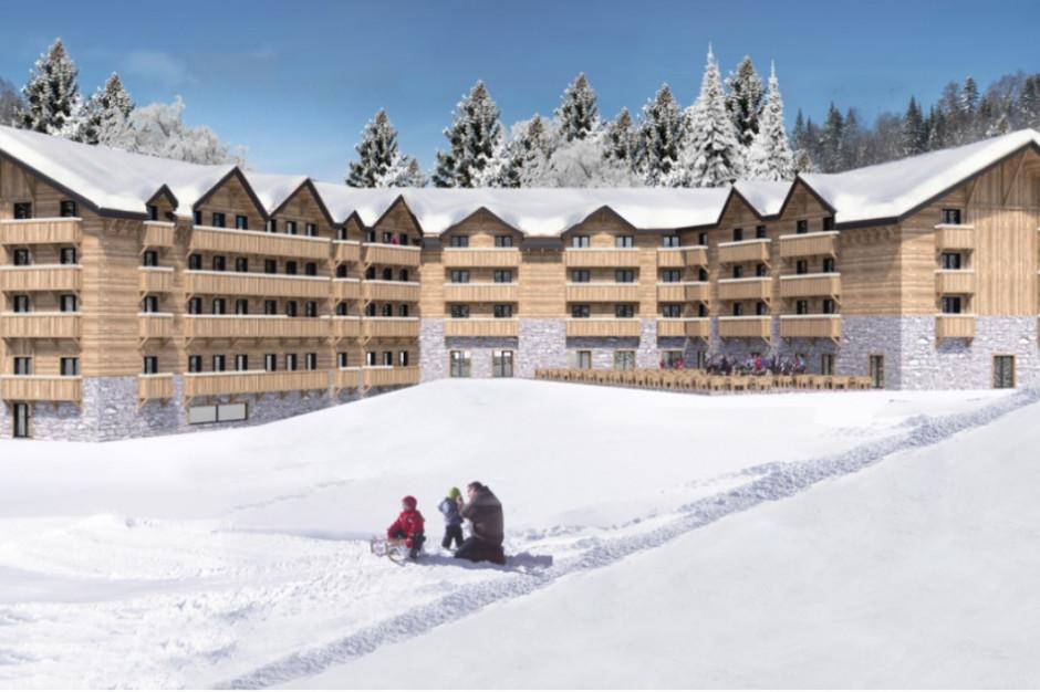 Grupa Accor otwiera hotel premium w Czarnogórze