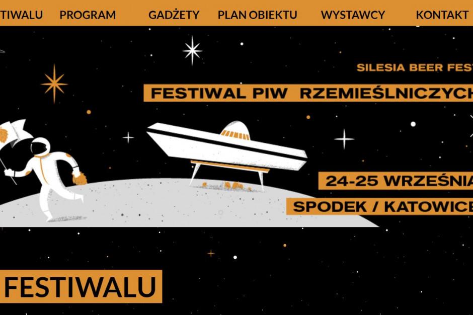 Silesia Beer Fest w katowickim Spodku