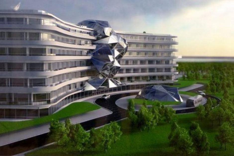 Pięciogwiazdkowy hotel Gołębiewski w Pobierowie: Kiedy otwarcie?