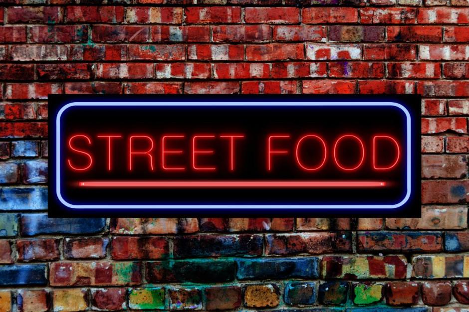 Pandemia wzmocniła street food