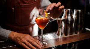 W USA racjonują alkohol. Pandemia spowodowała zamrożenie produkcji