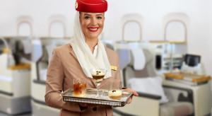 Emirates poszerzają menu kawowe o mrożone Americano i Affogato