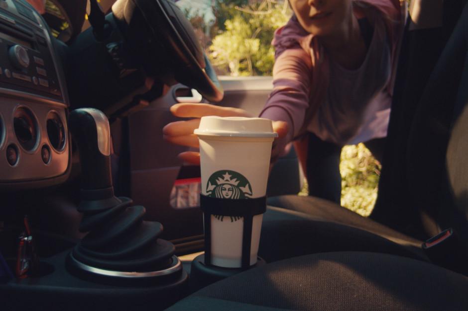 Starbucks 1 paździenika zaprasza na darmową kawę