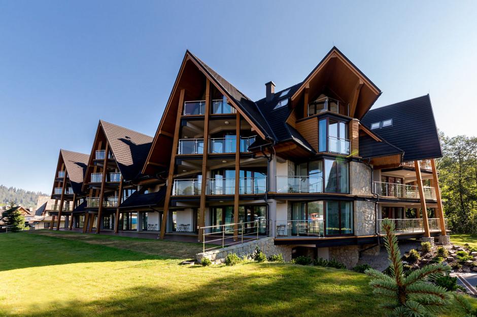 Tatrzańska Ostoja w Zakopanem dołącza do sieci Dobry Hotel
