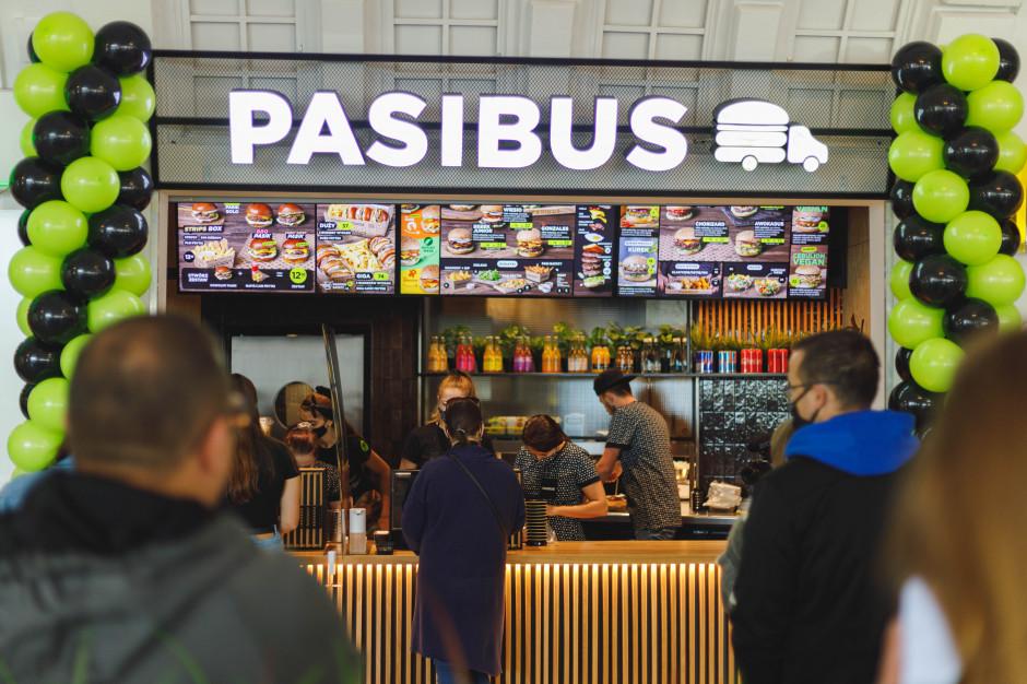 Pasibus otwiera nowy lokal we Wrocławiu