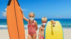 Biura podróży odrobią pandemiczne starty dopiero w 2023 r.