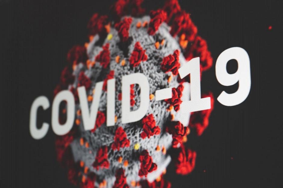 Czwarta fala koronawirusa się rozpędza