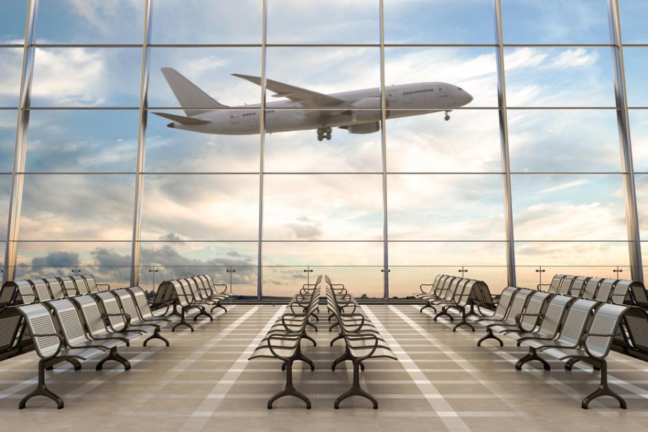 Kraków Airport ma biometryczne bramki do automatycznej odprawy