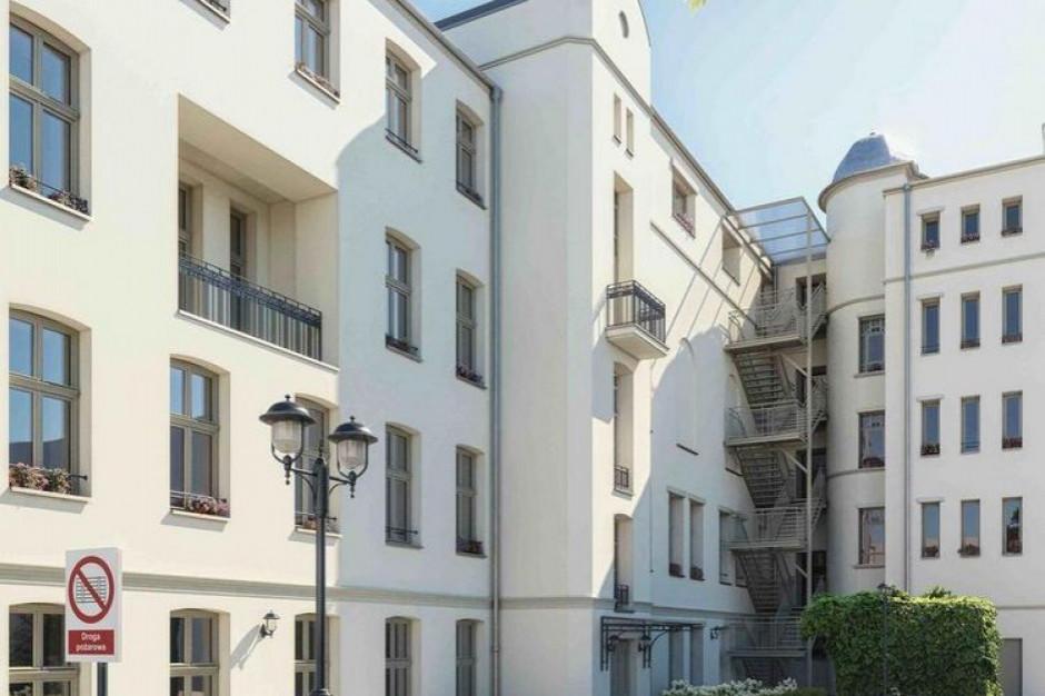 W Łodzi powstaje nowy hostel