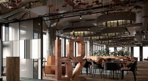 Hi Piotrkowska: nowa restauracja i klub w łódzkim kompleksie