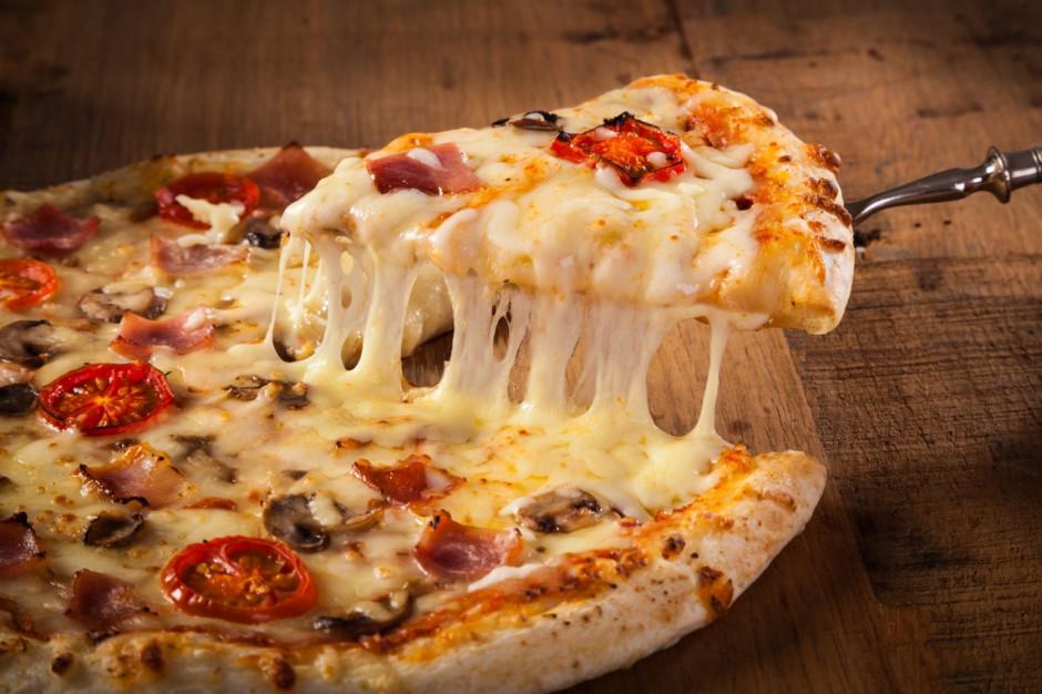 Sieć Stopiątka otwiera kolejne pizzerie