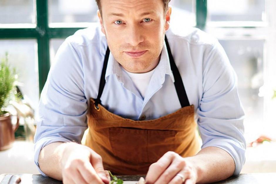 Jamie Oliver i McDonald's. Konflikt czy fake news?