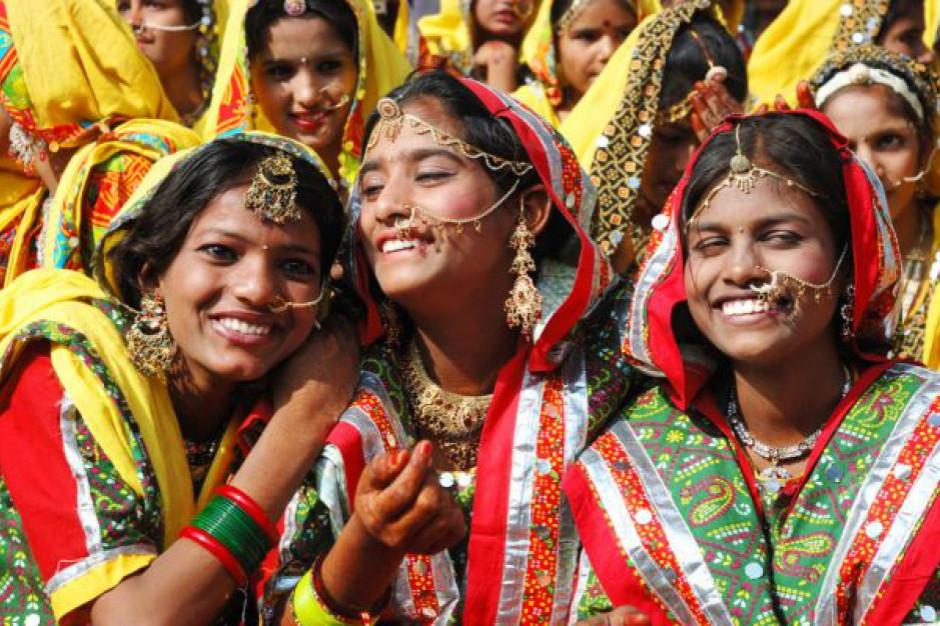 Indie czekają zagranicznych turystów