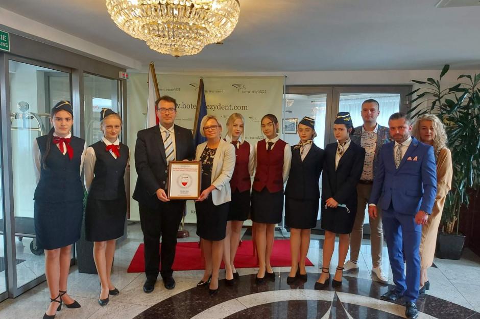 Zmiany w Polskiej Izbie Hotelarzy. Paweł Pyra dołączył do zarządu