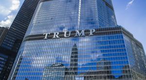 Hotel Donalda Trumpa w Waszyngtonie z ogromną stratą