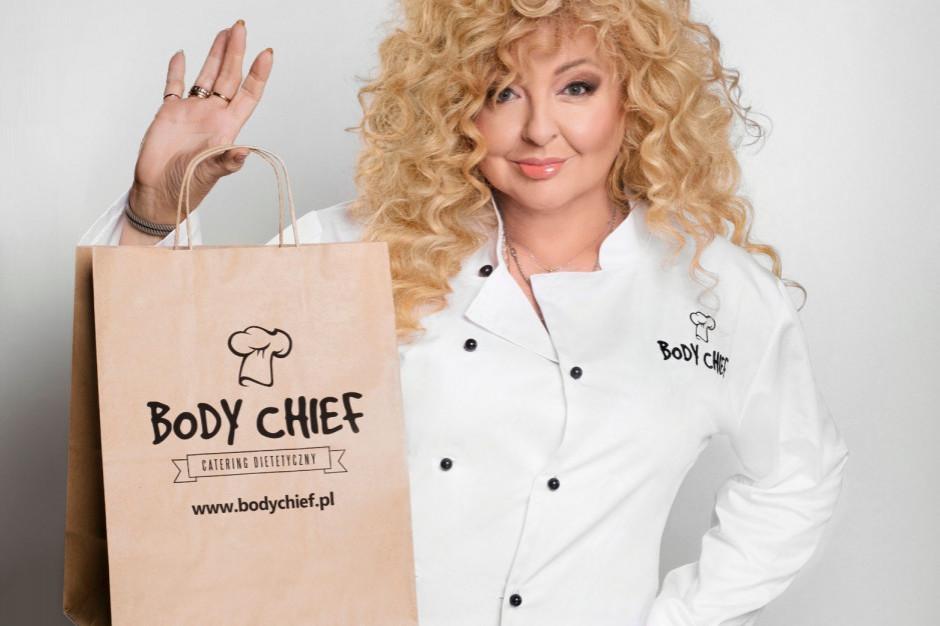 Catering dietetyczny Body Chief na stacjach bp