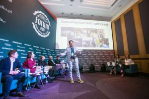 HorecaTrendsTalks na Forum Rynku Spożywczego i Handlu