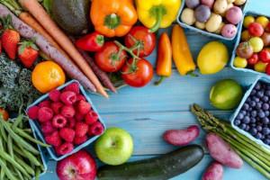 Światowy Dzień Owoców i Warzyw. Polacy są coraz bardziej roślinni