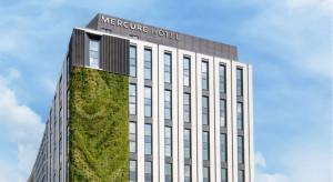 Otwarto Hotel Mercure w Katowicach