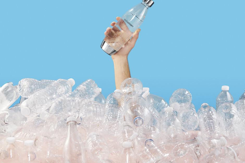 SodaStream - urządzenia do przygotowania napojów gazowanych - już w Polsce