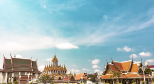 Większość mieszkańców Tajlandii przeciwko otwarciu kraju dla turystów