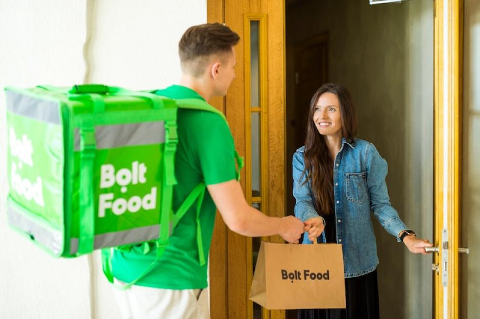 Bolt Food: dodatkowe rabaty na dania bezmięsne