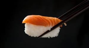 Sushi to już polska potrawa narodowa