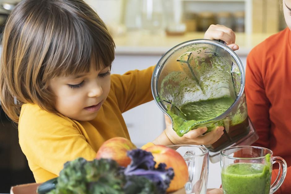 Międzynarodowy Dzień Szefa Kuchni. Nestlé organizuje warsztaty dla dzieci