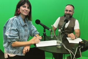 Podcast HorecaTrends. Ludzie w gastronomii