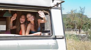 2/3 Polaków chciałoby spróbować podróży kamperem