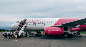 Wizz Air uruchomi w grudniu loty z Wrocławia na Lanzarote