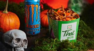 Pad Udon Spicy Pumpkin - jesienna propozycja od Thai Wok