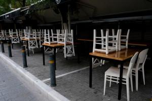 Od poniedziałku zamknięcie restauracji i hoteli na Słowacji