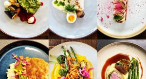 Dobrze karmić ludzi - polski kucharz o życiu i gotowaniu w Szwecji