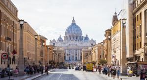 Rzym czeka na turystów. Rezerwują noclegi na potęgę