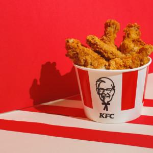 KFC Wtorkowy Kubełek powrócił. Ile kosztuje?