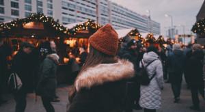 Niemcy wprowadzają obostrzenia na jarmarkach bożonarodzeniowych